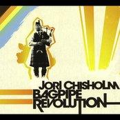 Bagpipe Revolution