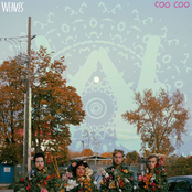 Cover artwork for Coo Coo