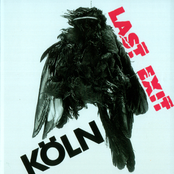 album Köln by Last Exit