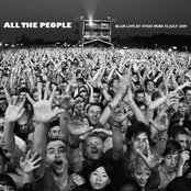 All The People... Blur Live In Hyde Park 02/07/2009