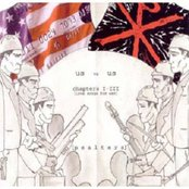 us vs us chapters I-III [Love songs for war]