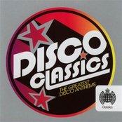 Ministry Of Sound Disco Classics