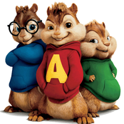 alvin the chipmunks christmas dont be late rock version lyrics - Alvin And The Chipmunks Christmas Songs