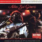 Adios Sui Generis (disc 3)