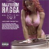 Maximum Ragga, Vol. 3