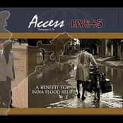 Access Live + 5