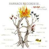Narnack Records Is... A Fist-First Sampler of New Music