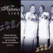 The Stylistics Live: R&B Soul