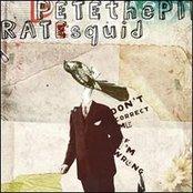 "Petethepiratesquid - Don't Correct Me If I'm Wrong 12""|CD [avm 012]"