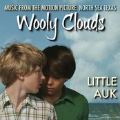 Wooly Clouds - Single