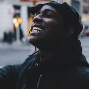 A$AP Rocky setlists