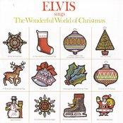 Elvis Sings The Wonderful World of Christmas