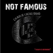 Not Famous Slightly Notorious