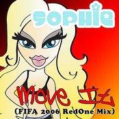 Move It - FIFA 2006 RedOne Mix