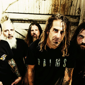 Lamb of God setlists