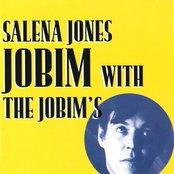 Salena Jones. Jobim with the Jobim's