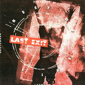 album Best of Live by Last Exit