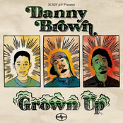 Grown Up cover art