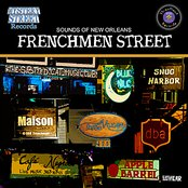 Frenchmen Street - Sounds of New Orleans