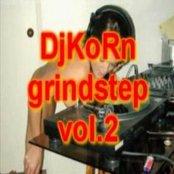 DjKoRn Mixed Albums 2007