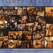 Saints In Praise, Volume 2