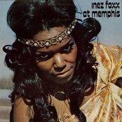 Inez Foxx At Memphis