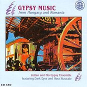 Gypsy Music From Hungary And Romania