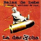 Balas De Bebé (Y Otras Canciones De Cuna)