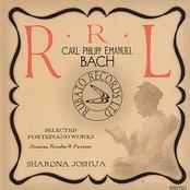 CPE Bach: Selected Fortepiano Works: Sonatas, Rondos & Fantasy