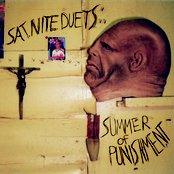 Summer of Punishment