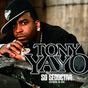 album So Seductive by Tony Yayo