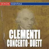 Clementi: Concerto for Piano & Orchestra - Duett, Op. 14