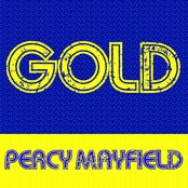 Gold: Percy Mayfield