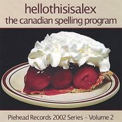 the canadian spelling program