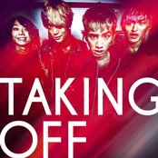 Taking Off - Single