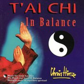 T'ai Chi - in Balance