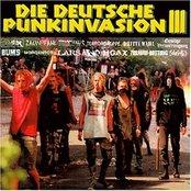 Die Deutsche Punkinvasion III