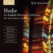 Hodie- An English Christmas Collection