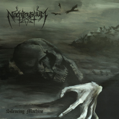 album Silencing Machine by Nachtmystium