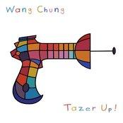 Tazer Up!
