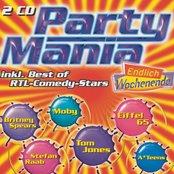 Partymania - Endlich Wochenende