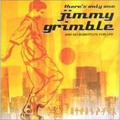 There's Only One Jimmy Grimble - Soundtrack