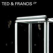 Kitsune: Ted & Francis EP