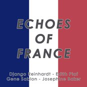 Timeless Echoes of France