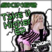 Take It Higher EP