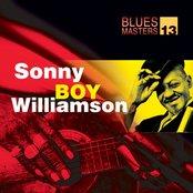 Blues Masters Vol. 13 (Sonny Boy Williamson)
