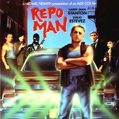 Repo Man - Music From The Orig
