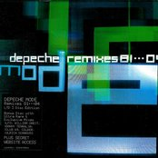 Remixes 81...04 (CD2)