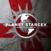 Planet starcev