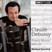 Debussy: Piano Music, Vol. 4